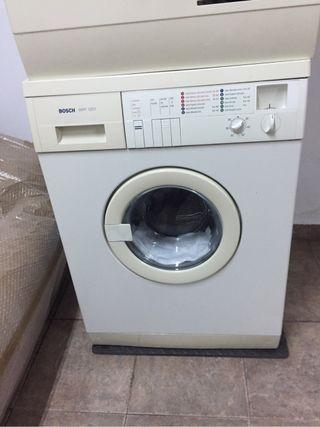 lavadora Bosch .
