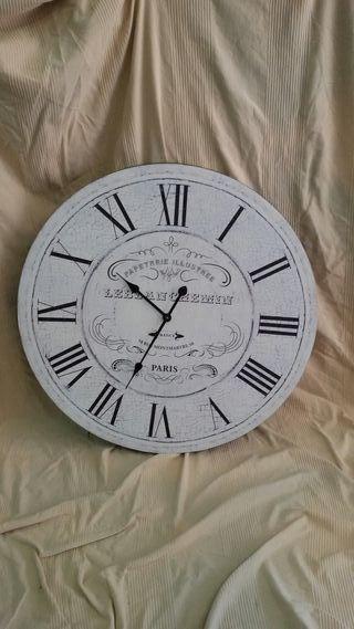 reloj pared grande
