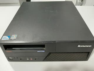 Ordenador sobremesa Lenovo TinkCentre M58e