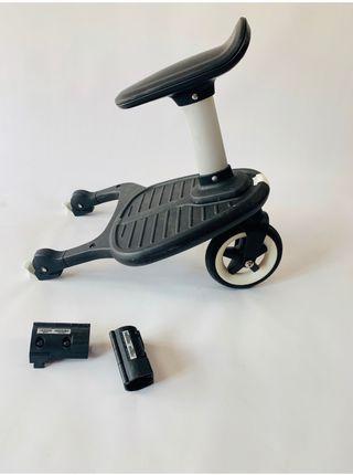 Patínete Bugaboo Confort con adaptadores