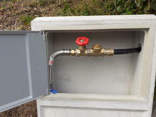 Boletin de Agua.. y Pre Instalaciones Sorea..