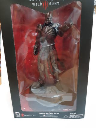 Figura Eredin - The Witcher