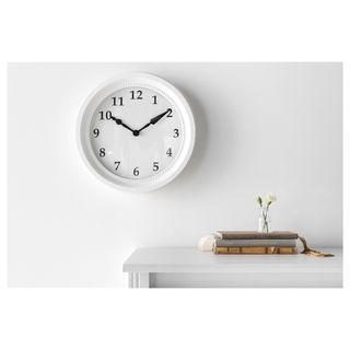 Reloj Pared Vintage