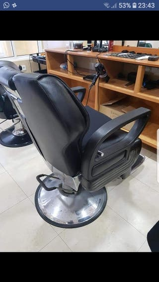 sillon barbero