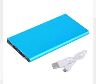 Portable charger 8x phone charge!!