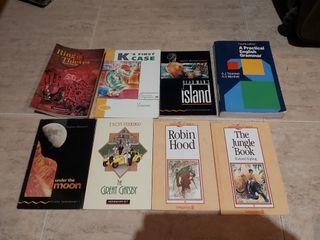 libros de lectura juvenil