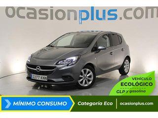 último estilo de 2019 comprar el más nuevo envío directo Opel Corsa Glp de segunda mano en la provincia de Madrid en ...