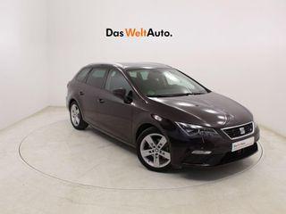 SEAT Leon 1.4 TSI 110kW (150CV) ACT St&Sp FR