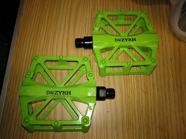 pedales bici
