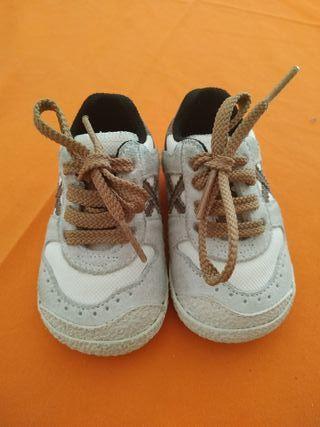 bambas bebé niño/niña 18 Munich