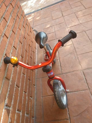 bici sin pedales Chicco