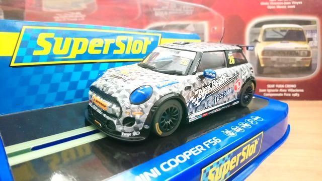 Superslot Mini Cooper F56
