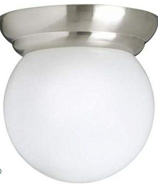 2 LAMPARAS LILLHOLMEN para colgar en pared/techo
