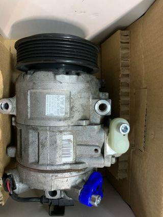 Compresor de aire acondicionado Vag Seat VW