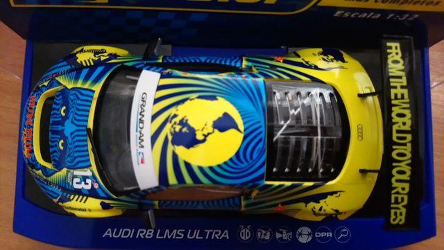 Superslot Audi R8 LMS Ultra