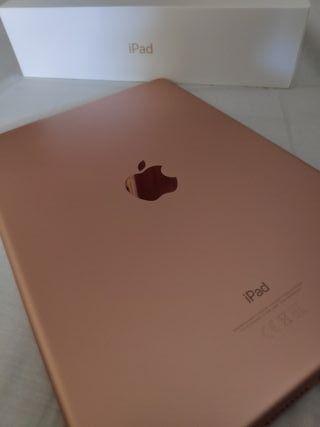 i pad 6 generación dorado 32 gb