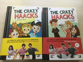 The crazy haacks.
