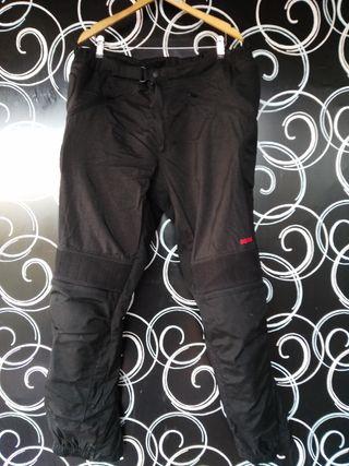 Pantalon moto Dainese Ducati Gore-Tex Talla 54