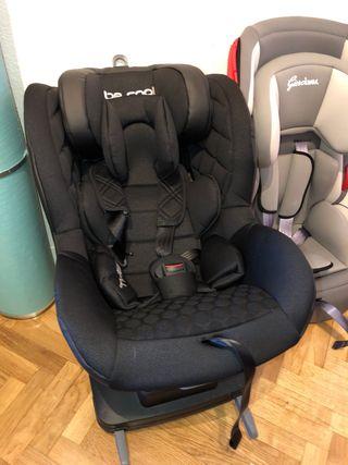 NUEVO! ISOFIX Twist 2.0 silla coche grupo 0/1