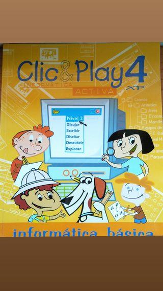 Libro informática para principiantes