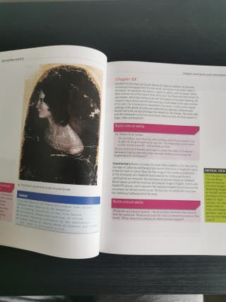 A level Wuthering Heights Study Revision Guide