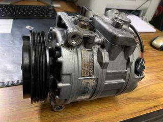 Compresor de aire acondicionado Mercedes Vito 639