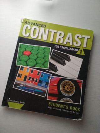 Advanced Contrast Students Book | Burlington Book