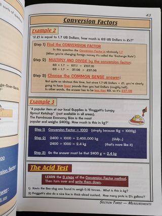 GCSE Mathematics Revision Guide GCP