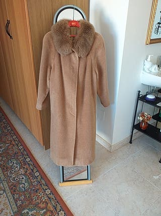 abrigo sra. talla 46 48