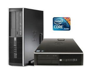 HP 8200 SFF i5 8Gb RAM OFERTON HOY