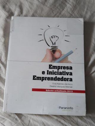 Libro de Formación Profesional