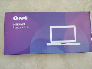 Router wifi ono D-Link DCM-G202