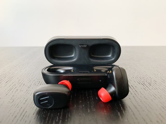 [NUEVO] Auriculres Bluetooth Motorola Stream Sport