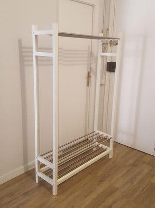 burra perchero Tjusig Ikea