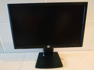 Monitor HP Compaq 20 pulgadas