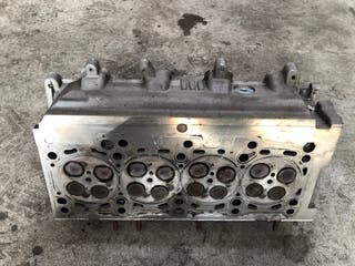 Culata de 1.6 tdi tipo motor cay