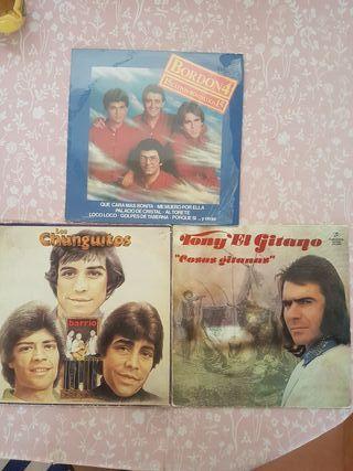 discos bulería flamenco