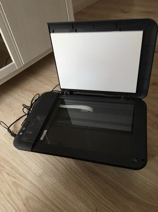 Impresora-escàner
