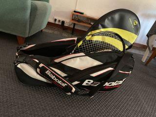 Babolat tenis thermobag 6 raquetas