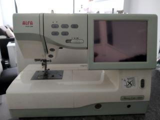 Alfa 11000