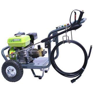 Varan Motors - 93001 HIDROLIMPIADORA CON MOTOR