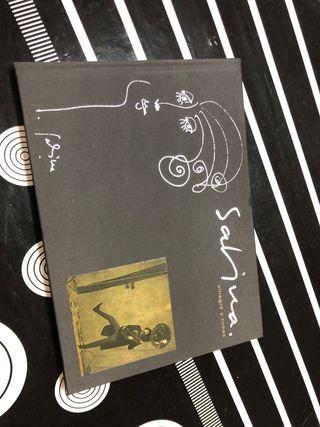 Libro VINAGRE Y ROSAS - Joaquin Sabina
