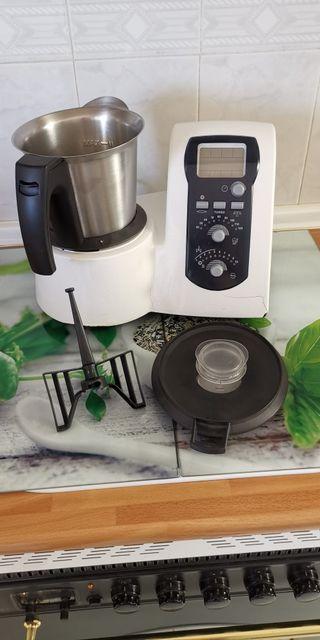 Taurus Mycook robot de cocina