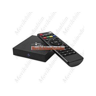 Tv box X96 Amlogic S905X 2 GB RAM + 16 GB ROM