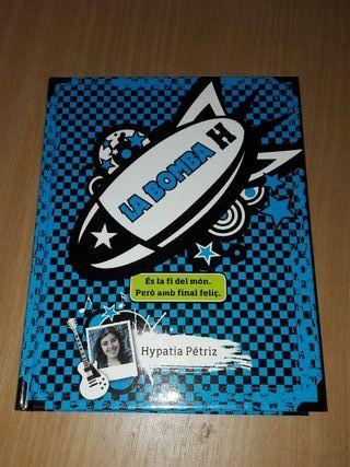 """Libro """"La Bomba H"""""""