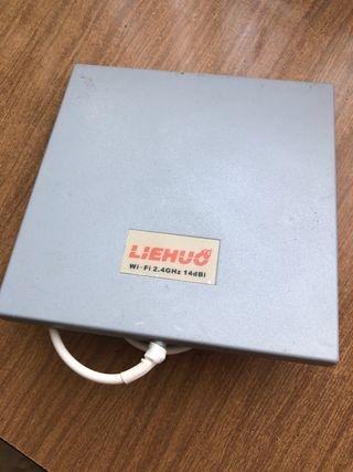 LIEHOU Antena Wifi