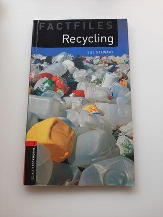"""Libro """"Recycling"""""""