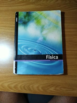 Libro de fisica 2 bachillerato