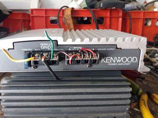 amplificador kemwook
