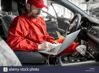 autodiagnostico de vehiculos